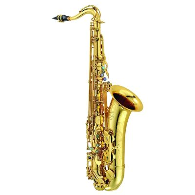 P Mauriat System 76 2nd Ed Tenor Sax - Gold Lacquer