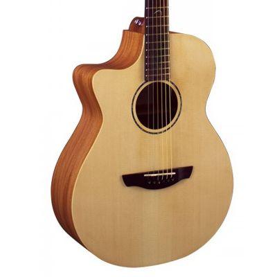 Faith Naked Venus Left Handed Acoustic Guitar