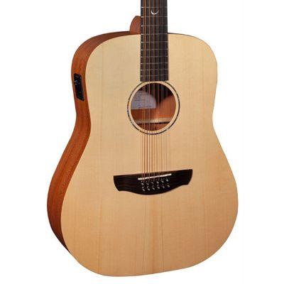 Faith Naked Saturn 12 String Electro Acoustic Guitar