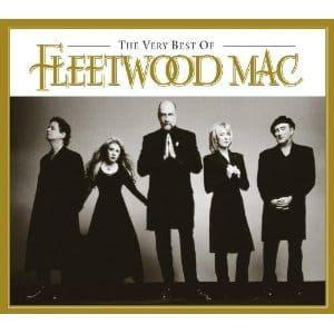 FLEETWOOD MAC - The Very Best Of (CD)