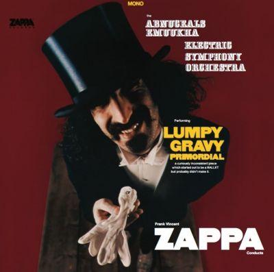 Frank Zappa - Lumpy Gravy (RSD18)