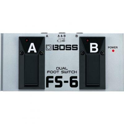 Boss FS6 Foot Switch