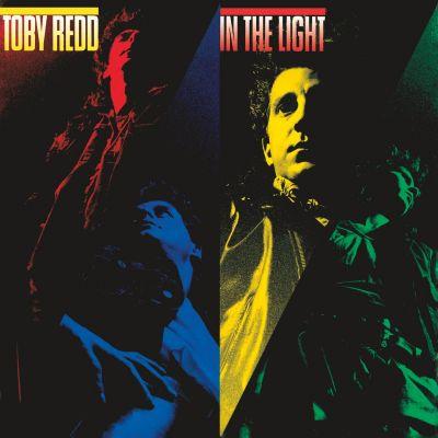 TOBY REDD - IN THE LIGHT - RSD 2021 - DROP 2