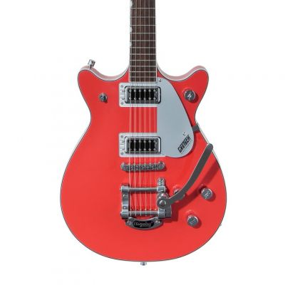 Gretsch G5232T Electromatic Double Jet Tahiti Red