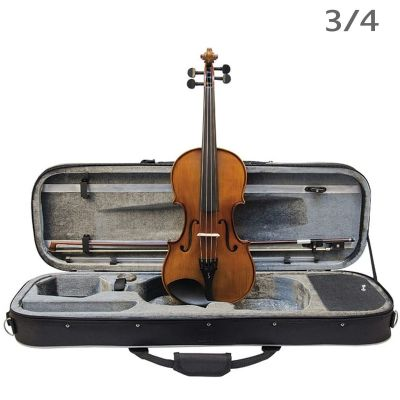 Stentor Graduate Violin Outfit, 3/4 Size (1542C)