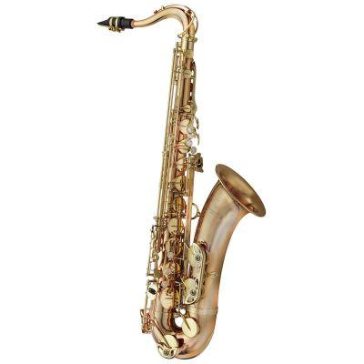 Yanagisawa Tenor Saxophone, Bronze, Unlacquered (TWO2U)