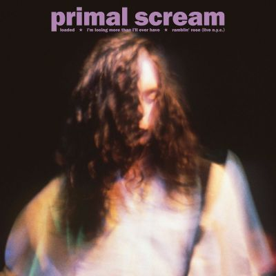 PRIMAL SCREAM - LOADED - RSD20