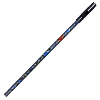Generation BoHo High D Whistle, Blue