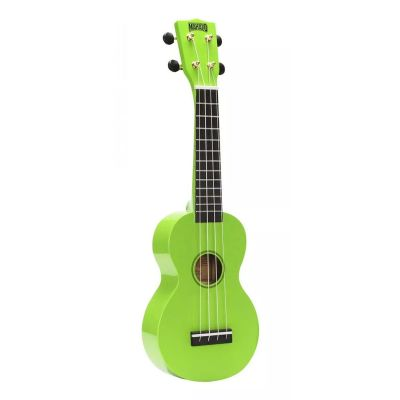 Mahalo Ukulele Rainbow MR1 Green