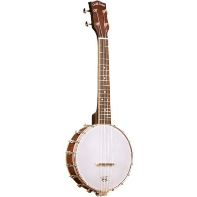 Gold Tone BUC 4-string Concert Banjo-ukulele with case