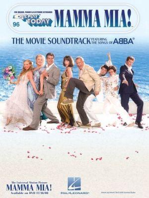 E-Z Play Today Volume 96 Mamma Mia!