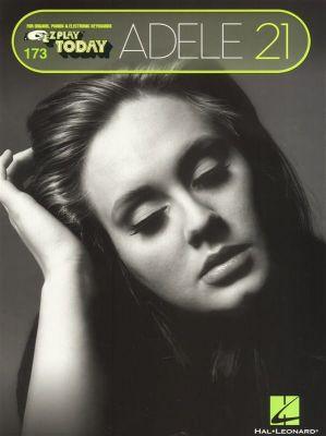 EZ Play Today Adele 21
