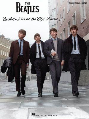 Beatles on Air Live at BBC - Vol 2