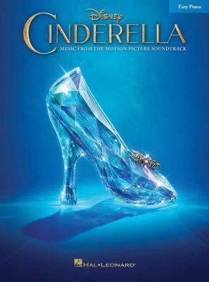 Cinderella - Music from the movie for easy piano