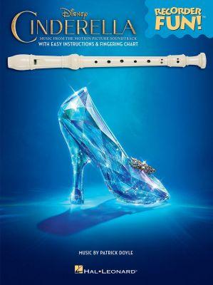 Cinderella - Recorder Fun!