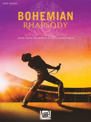 Bohemian Rhapsody - Easy Piano