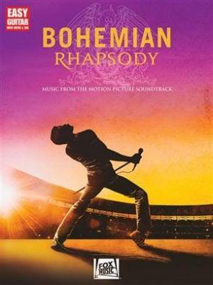 Bohemian Rhapsody (Easy Guitar)