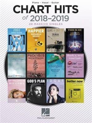 Chart Hits 2018-19 (PVG)