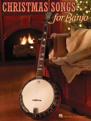 Schustedt, Jim - Christmas Songs For Banjo