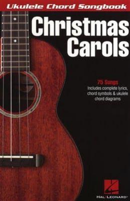Ukulele Chord Songbook Christmas Carols