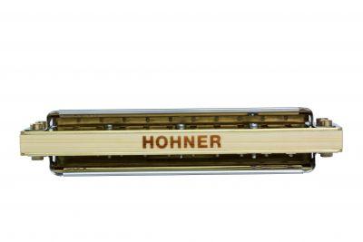Hohner Marine Band Crossover Harmonica C
