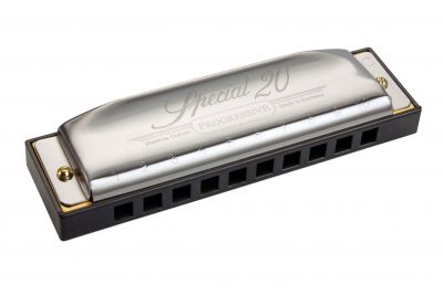 Hohner Special 20 Harmonica F