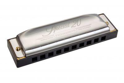 Hohner Special 20 Harmonica A