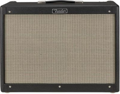 Fender Hot Rod Deluxe IV Black Amplifier