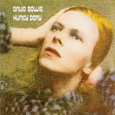 DAVID BOWIE - HUNKY DORY - LP