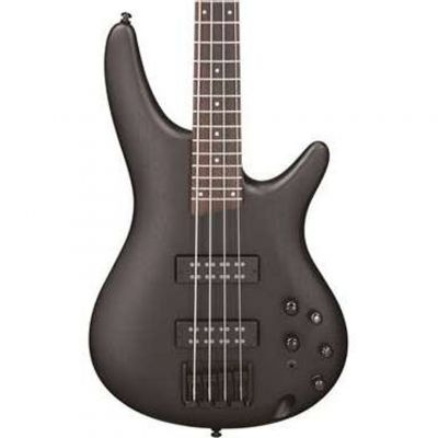 Ibanez SR300EB-WK Weathered Black Bass Guitar