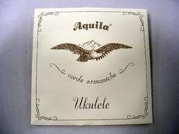 Aquila Banjo Ukulele Set