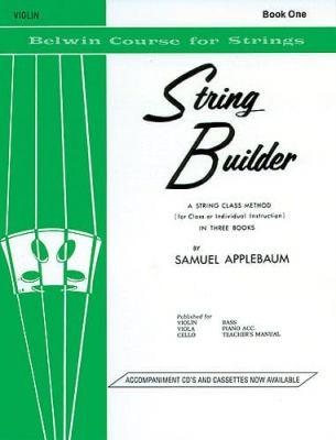 String Builder 1 (Violin)