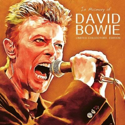 David Bowie - In Memory Of