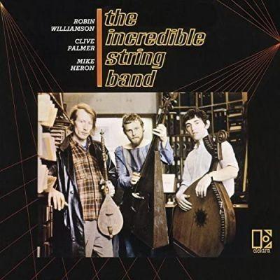 Incredible String Band - Incredible String Band - VINYL