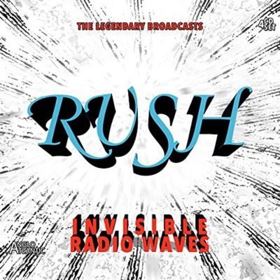 Rush - Invisible Radio Waves