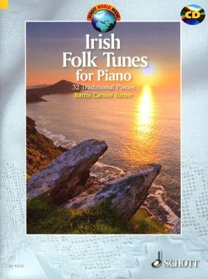 Irish Folk Tunes for Piano
