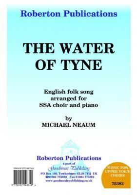 Water Of Tyne SSA