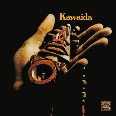 KUUMBA TOUDIE HEATH - KAWAIDA - RSD20