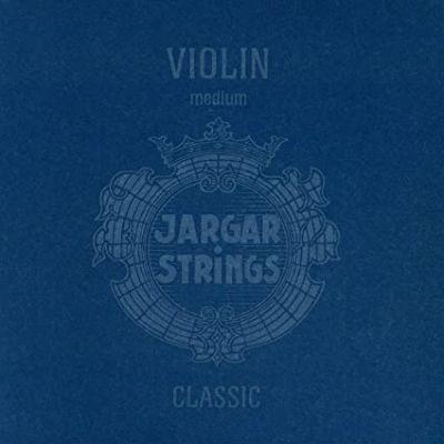 Jargar Violin String Set Medium