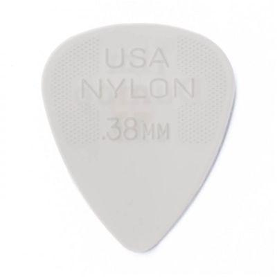 Dunlop Player Pack Nylon Std 38 12