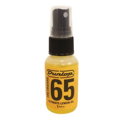 Jim Dunlop Lemon Oil