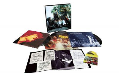 Jimi Hendrix Experience - Electric Ladyland - 6LP Box Set