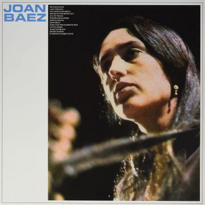 Joan Baez - Joan Baez - LIMITED EDITION VINYL