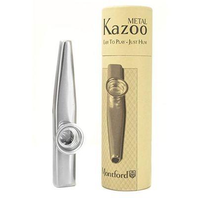 Montford Kazoo Metal