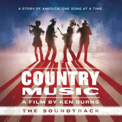 ORIGINAL SOUNDTRACK - COUNTRY MUSIC - A FILM BY KEN BURNS - 2CD