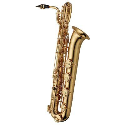 Yanagisawa BWO1 Baritone Saxophone - Brass Lacquered