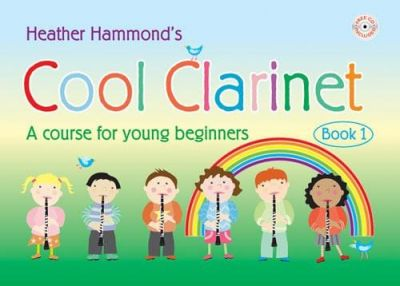 Cool Clarinet - Student (Book + CD)
