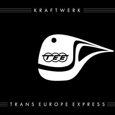 Kraftwerk - Trans Europe Express - VINYL