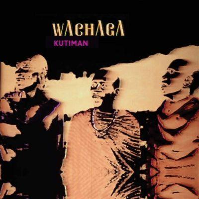 KUTIMAN - WACHAGA - CD