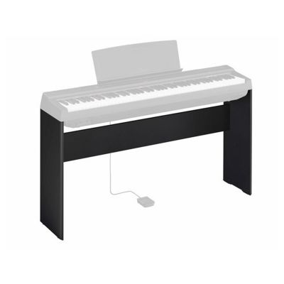 Yamaha L125B stand for P125 Piano in Black